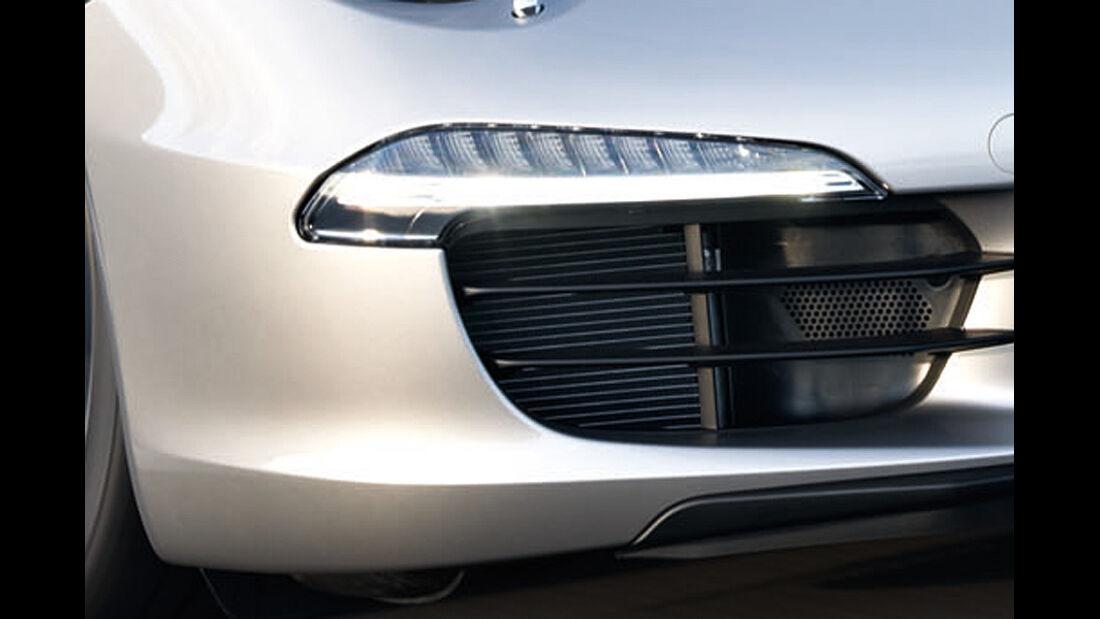 Porsche 911 (991) Nebelleuchte