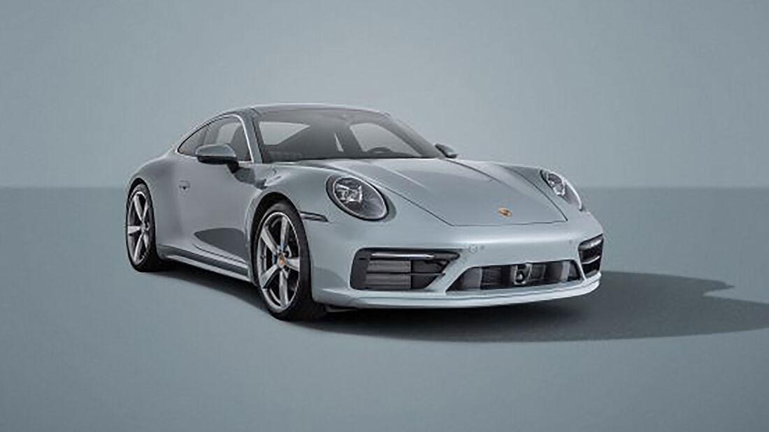70 jahre porsche niederlande 911 sondermodell f r ben pon auto motor und sport. Black Bedroom Furniture Sets. Home Design Ideas