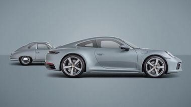 Porsche 911 992 Ben Pon 70 Jahre Import Niederlande