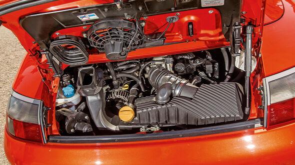 Porsche 911 (996) Cabrio Fahrbericht Kaufberatung YT 05 / 2017