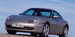 Porsche 911 (996) Carrera Coupe