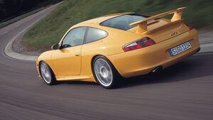 Porsche 911 (996) GT3