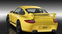 Porsche 911 Aerokit Cup