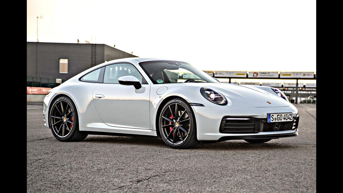 Porsche 911, Autonis 2019, ams1319
