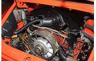 Porsche 911 Carrera 2.7 RS Leichtbau RM Auctions Monaco 2012