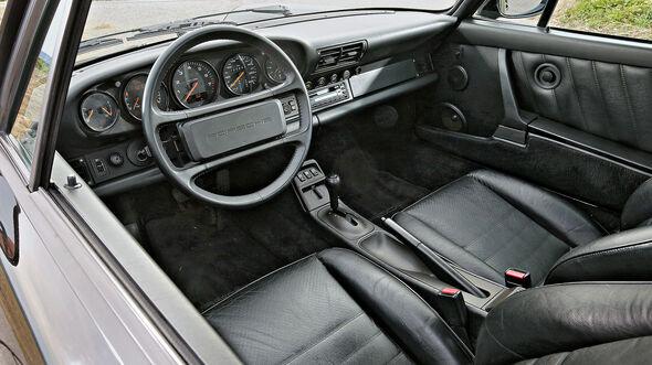 Porsche 911 Carrera 2 Tiptronic (964)