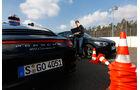 Porsche 911 Carrera 4, BMW M135i xDrive, Christian Gebhardt