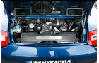 Porsche 911 Carrera 4, Motor