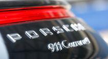 Porsche 911 Carrera 4, Typenbezeichnung