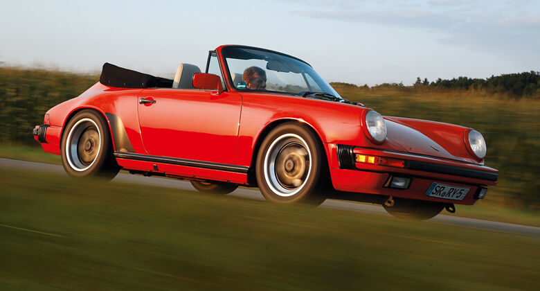 porsche 911 g modell oldtimer auto motor und sport. Black Bedroom Furniture Sets. Home Design Ideas