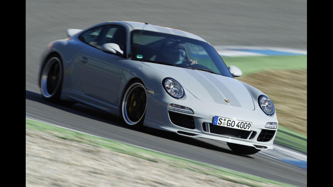 Porsche 911 Carrera Classic