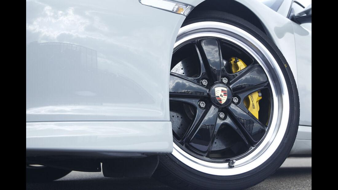 Porsche 911 Carrera Classic Felge