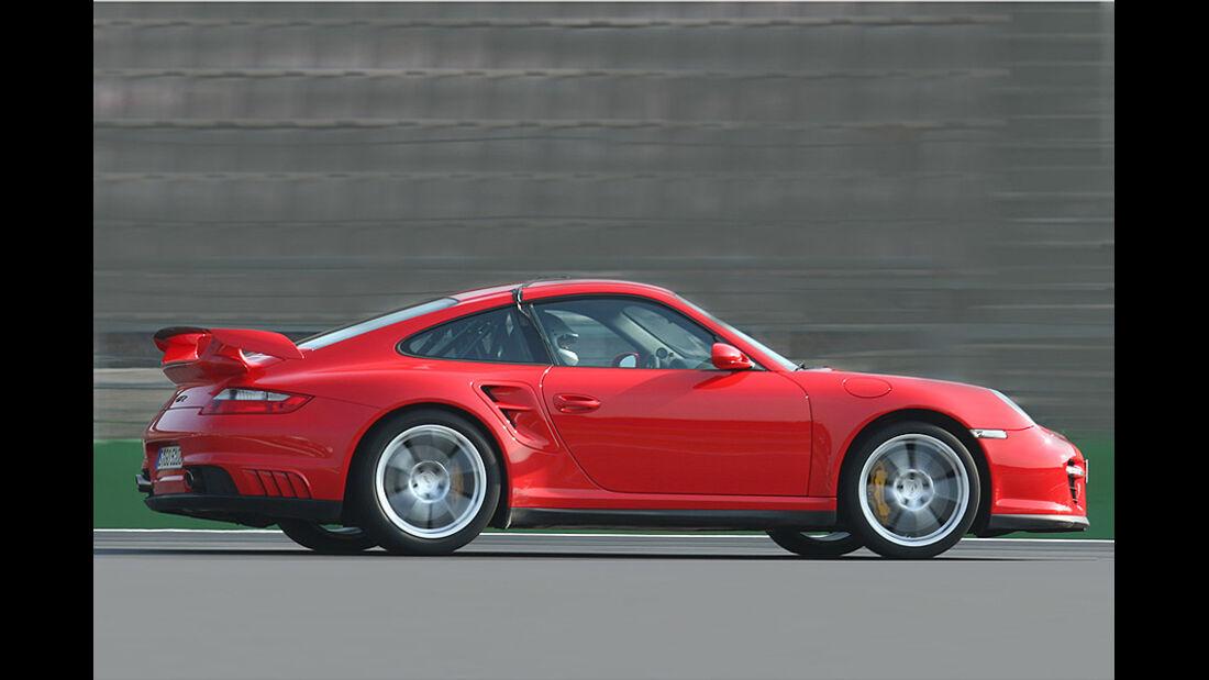 Porsche 911 Carrera GT2
