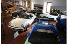 Porsche 911 Carrera GTS Cabrio,