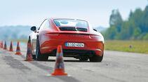 Porsche 911 Carrera GTS - Sportwagen