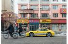 Porsche 911 Carrera, Mongolei