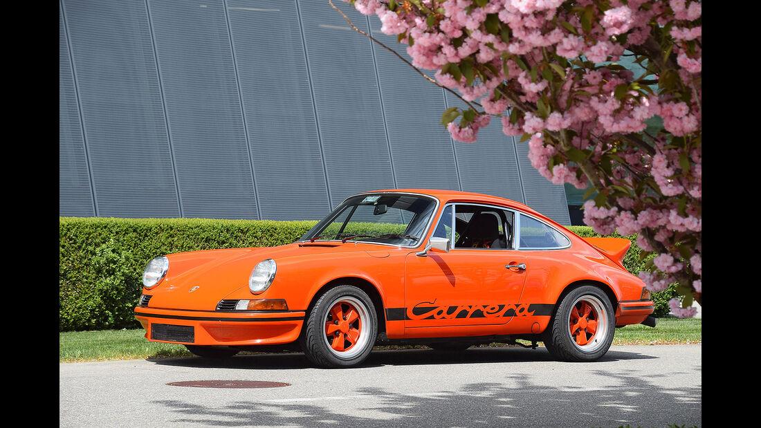 Porsche-911-Carrera-RS-2,7-1974