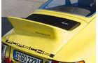 Porsche 911 Carrera RS 2.7, Heckspoiler