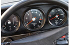 Porsche 911 Carrera RS 2.7, Rundinstrument