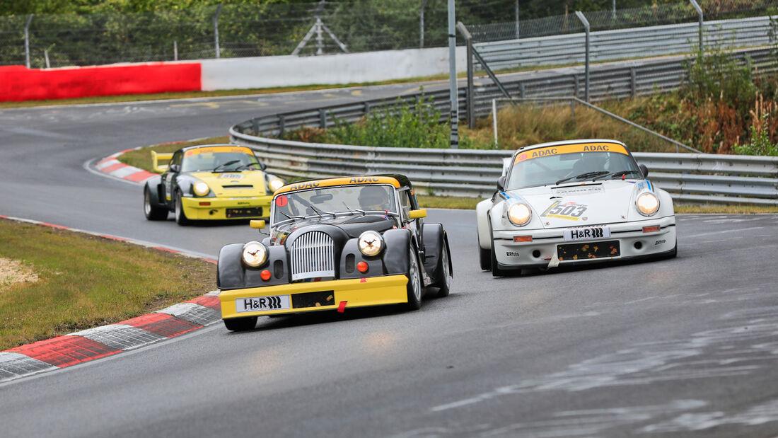 Porsche 911 Carrera RSR - Startnummer 503 - 24h Classic - 24h Rennen Nürburgring - Nürburgring-Nordschleife - 25. September 2020
