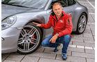 Porsche 911 Carrera S, Rad, Felge, Jochen Albig