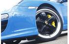 Porsche 911 Carrera Speedster Felge