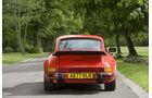 Porsche 911 Carrera von James May