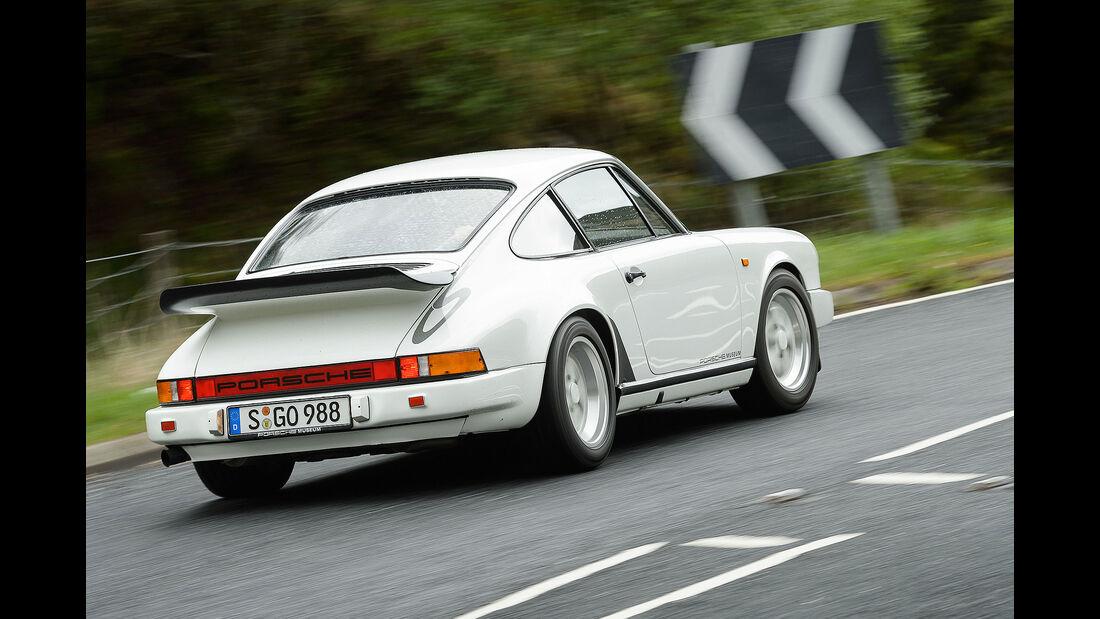 Porsche 911 Clubsport G-Serie