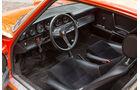 Porsche 911, Cockpit, Lenkrad