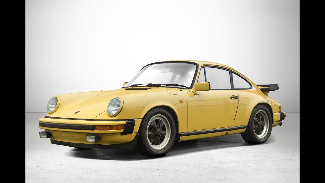 Porsche 911 E Coupe