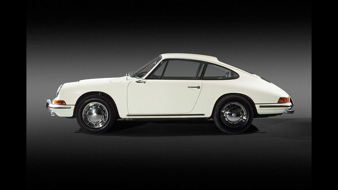 Porsche 911 F-Serie 1963