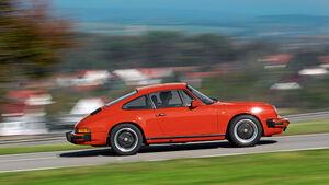 Porsche 911 G-Modell (1973-1989)