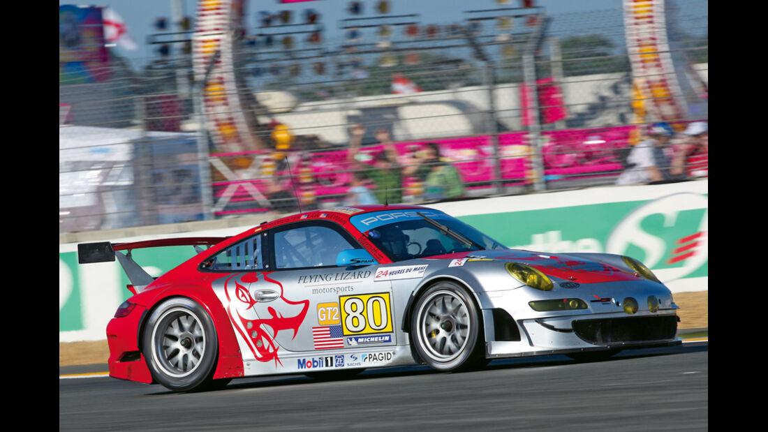 Porsche 911 GT