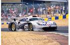 Porsche 911 GT1, 1998