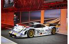 Porsche 911 GT1 - Autosalon Genf 2014