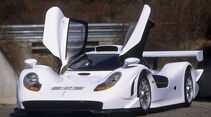 Porsche 911 GT1 - Straßenversion - 1998