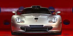 Porsche 911 GT1 Straßenversion