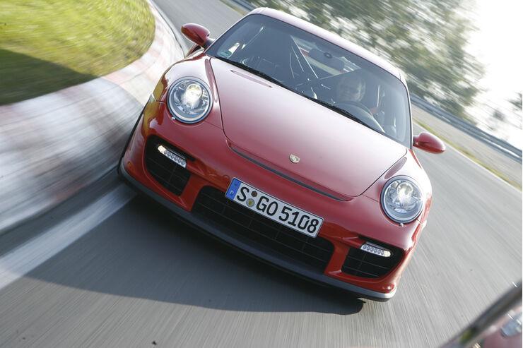 Porsche 911 GT2 01