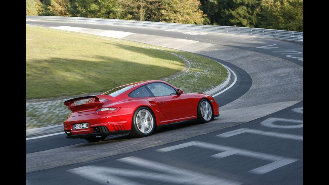 Porsche 911 GT2 02