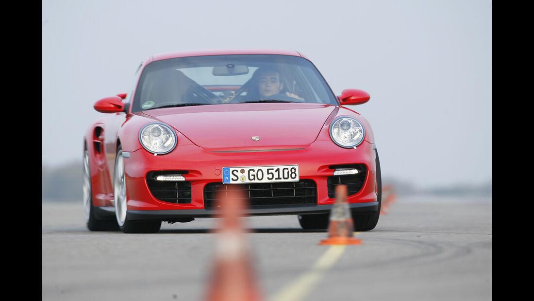 Porsche 911 GT2 06
