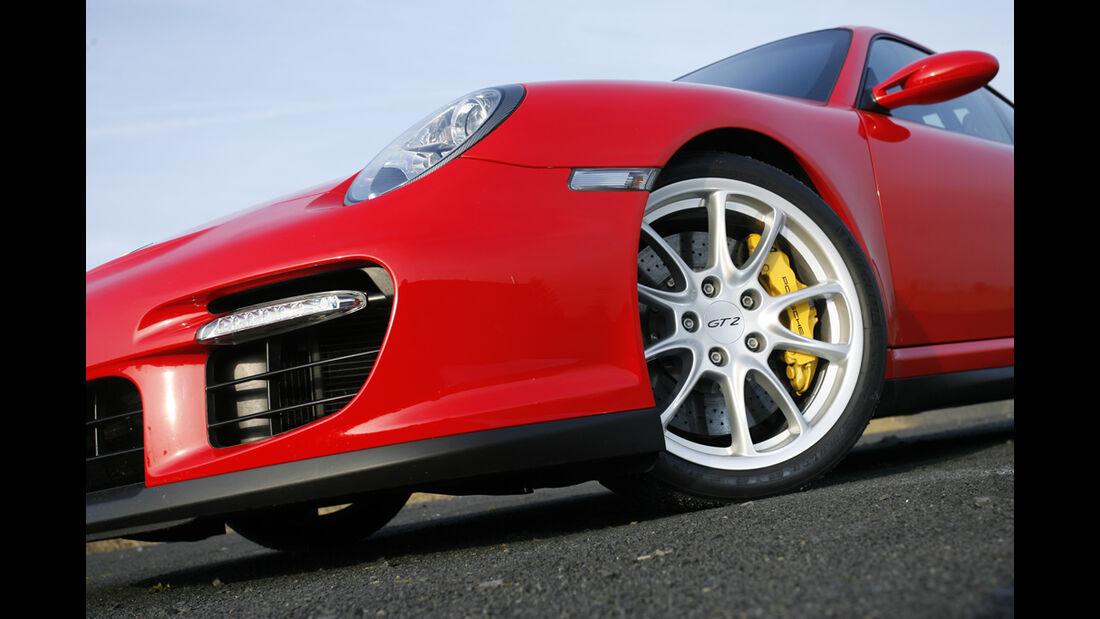 Porsche 911 GT2 07