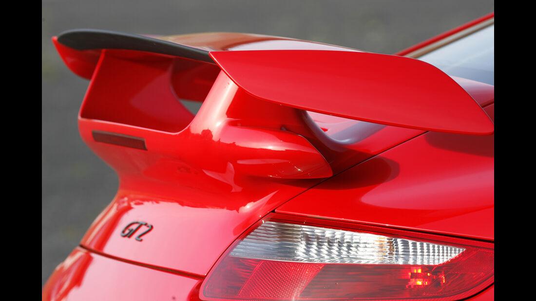 Porsche 911 GT2 09