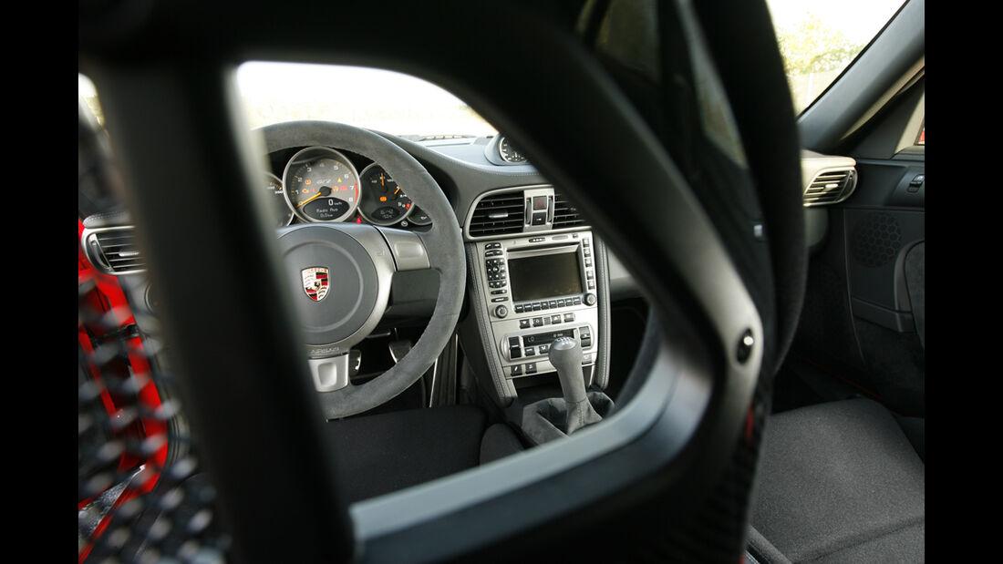 Porsche 911 GT2 15