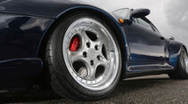 Porsche 911 GT2 (993) - Sportwagen - Biturbo