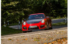 Porsche 911 GT2 RS, Frontansicht