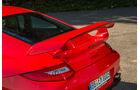 Porsche 911 GT2 RS, Heckspoiler