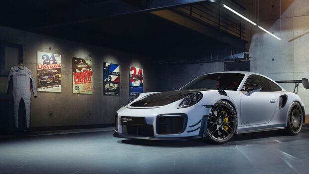 Porsche 911 GT2 RS MR 991 (2021)
