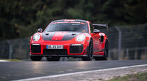 Porsche 911 GT2 RS MR - Supersportwagen