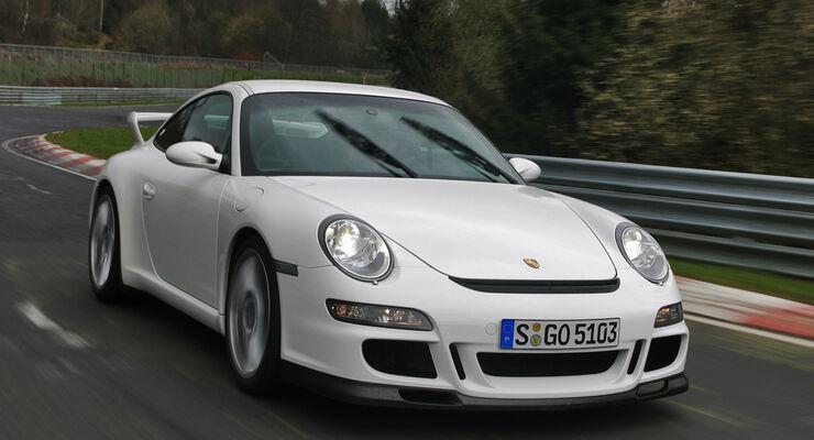 Porsche 911 GT3 02