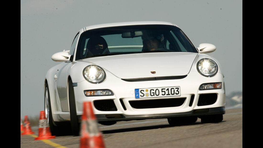 Porsche 911 GT3 17